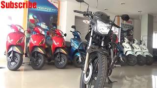 New Hero xtreme sports BS4 with aho, review, top speed, features, price in bangladesh 2018