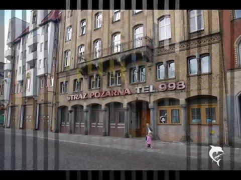 szczecin tour