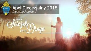 Apel Diecezjalny 2015