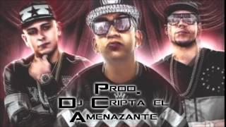 Fumando Pasto Guelo star feat  Dj Cripta The Minister`s Crew