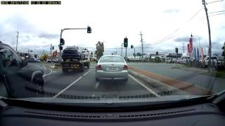 Dash Cam Owners Australia December On the Road Compilation