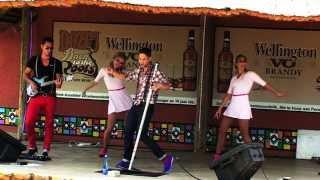 Elvis se Seun - Boere Rock
