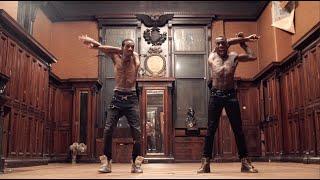 "Bones The Machine & DJ Aaron 2015 Park Armory | YAK FILMS ""SCRIPTINA"""