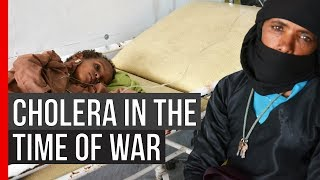 MSF PULSE: Cholera in the time of War
