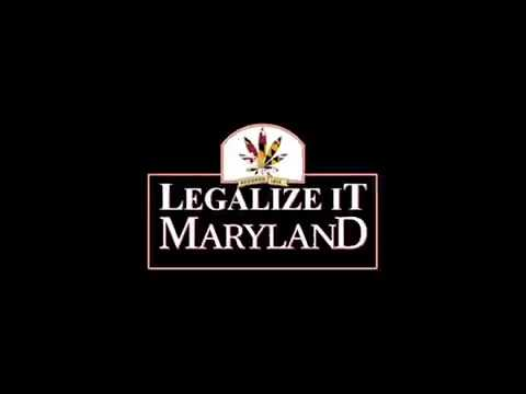 Hearing on HB 1264: Legalizing Cannabis in Maryland. Let the Voters Decide!