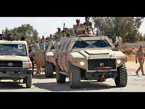 الجيش الليبي يسيطر على -مقر الإرهابيين- في درنة  - نشر قبل 1 ساعة