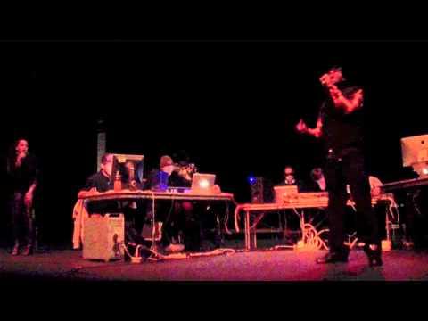 CCP M.A.R.S Ensemble - Fall 2011 (Full Concert)