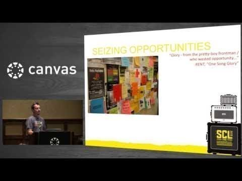 Advising and Outreach with Canvas