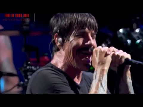 Red Hot ChilI Peppers - Don't Forget Me (New York, 17/09/2017)