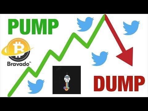 Crypto Influencers' PUMP & DUMP - Bitcoin Bravado & CryptoMedicated Drama Investigated...