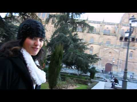 My Campus: Universidad de Salamanca 2015