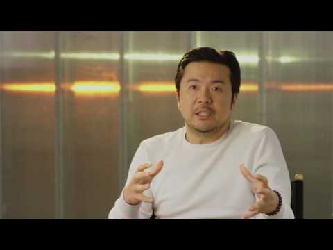 Star Trek: Beyond: Director Justin Lin Behind the Scenes Movie Interview