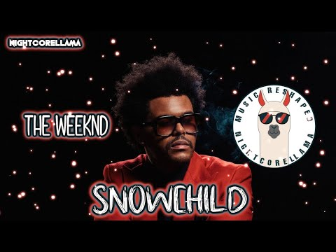 The Weeknd - \