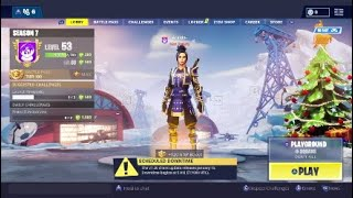 How To Link To A New PSN Account On Fortnite