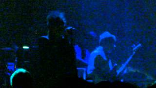 Echo & The Bunnymen - All My Colours (Zimbo) 2014-08-04 Live @ Crystal Ballroom, Portland, OR
