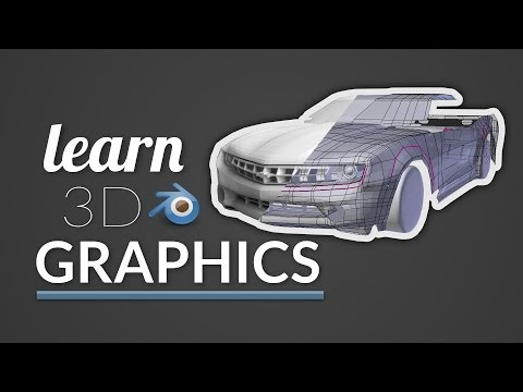 Why Filmmakers Should Learn 3D Graphics