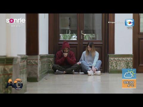 INJU: Campaña de prevención del suicidio
