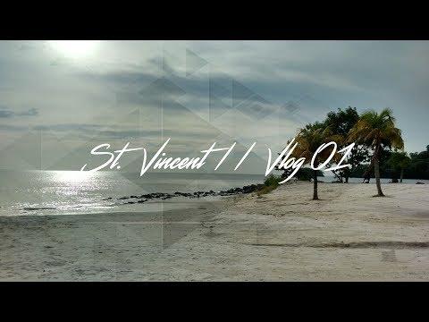 St. vincent // Vlog 01