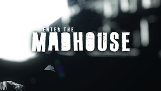 MADHOUSE, A Shared World Horror Anthology Live on Indiegogo.com