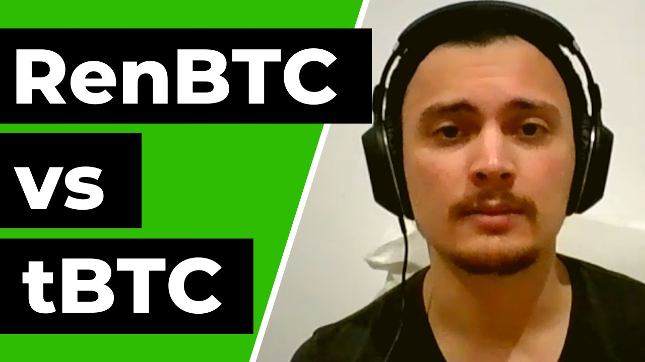 RenBTC vs tBTC   The Fight to Bring Bitcoin to Ethereum