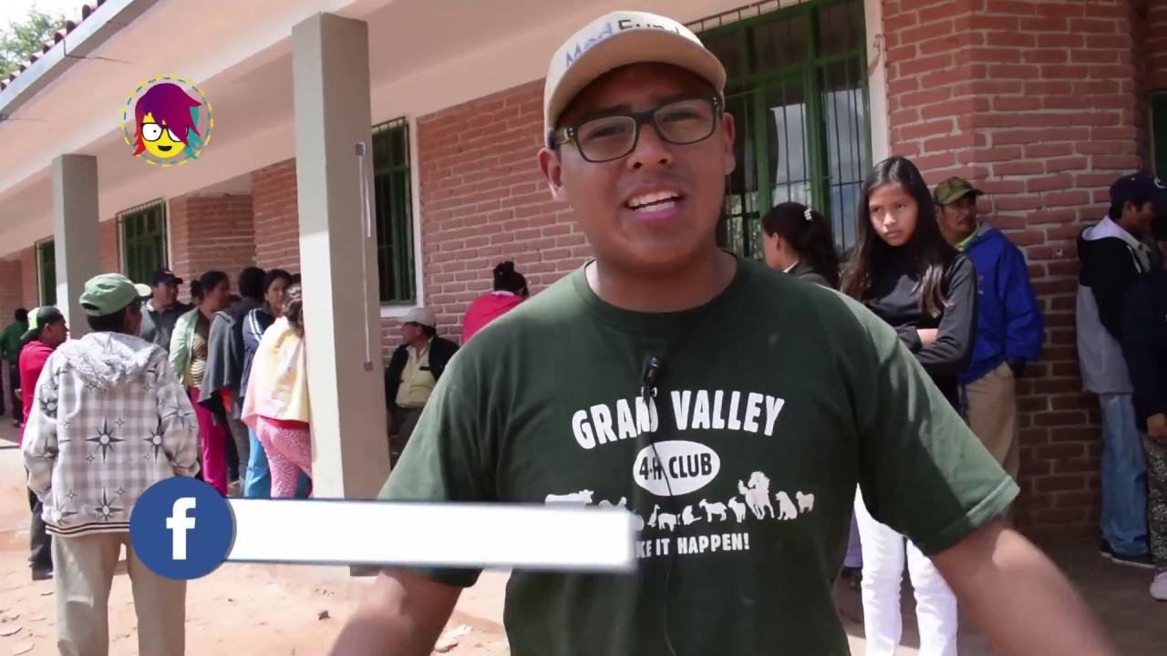 Medfund - Volunteers in Santa Cruz