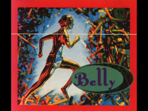 "Belly - Low red moon (""Slow dust"" version)"