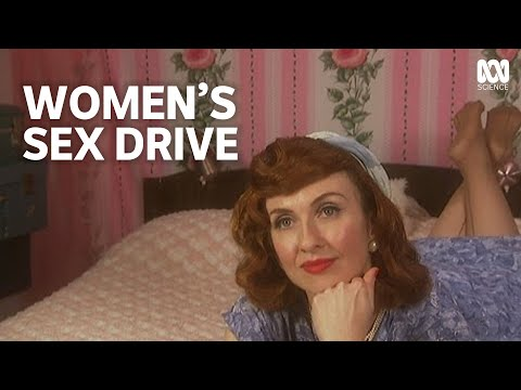 Female Sex Drive