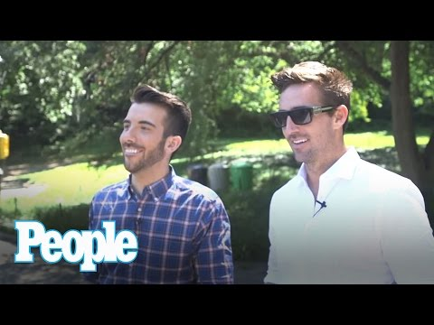 Jake Owen Gives 3 Pieces Of Advice To Dads | People