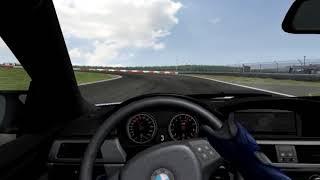 BMW M3 Challenge - Gameplay