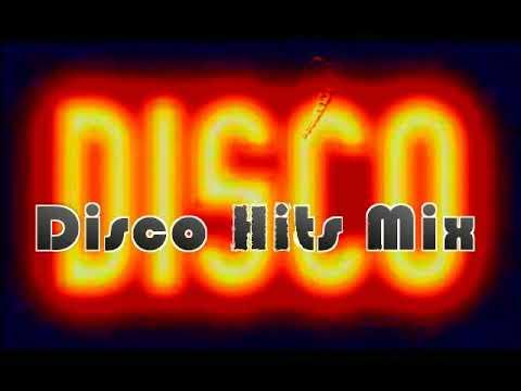 Disco Hits Party Mix #53 - Dj Noel Leon 2018
