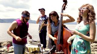 "Lake Street Dive - ""Rich Girl"" (FUV Live at Clearwater)"