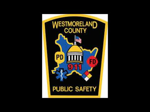 Westmoreland County working structure fire Route 22 1/16/18