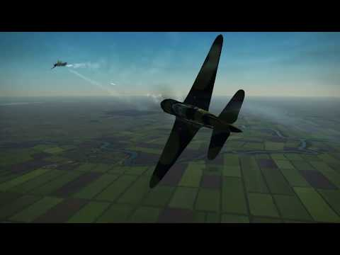 [IL-2 Sturmovik: Battle of Kuban] Career Mode: Quick Look and First Impressions