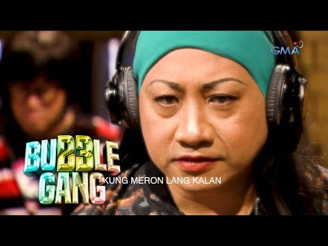"Bubble Gang: ""Uh-Oh"" Ay Karma Yan by Bitoy (""Oo"" UDD Parody) (with English subtitles)"