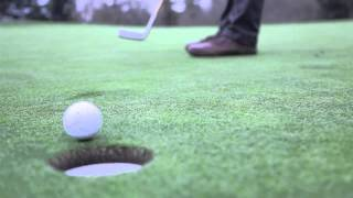 SEAMUS GOLF :: AN INTRODUCTION