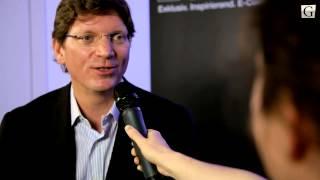 Niklas Zennström (Atomico/Ex-Skype) im Interview