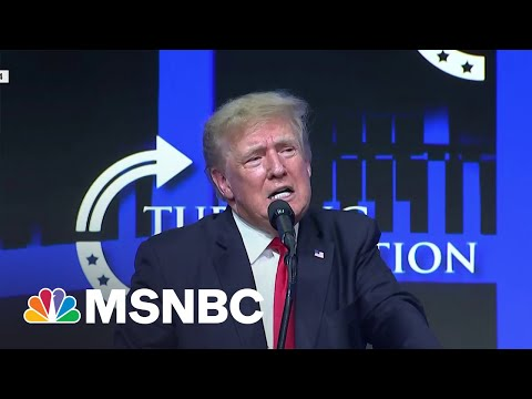 More Losing? Trump Candidate Loses 2021 Primary, Rattling GOP