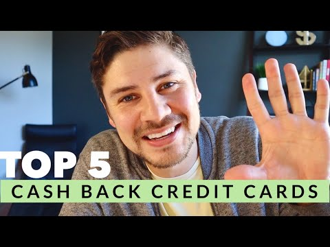 Best Cash Back Credit Cards Of 2020 (with No Annual Fees!)
