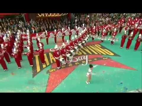 Pride of Oklahoma - 2007 Macy's Thanksgiving Parade