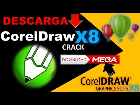 descargar corel draw x8 portable mega