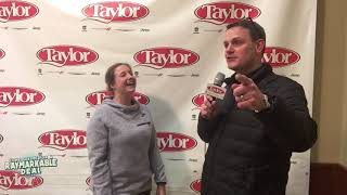 Testimonial Review by Andrew: 2018 Jeep grand cherokee at      Taylor Chrysler Dodge in Bourbonna...