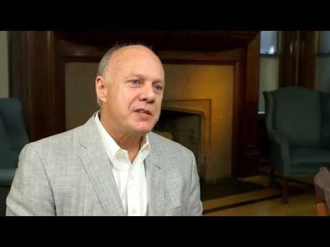Steve Schueth - Business Alliance For The Future