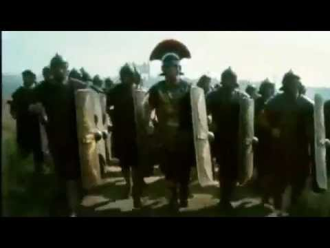 Soldiers Of Rome - [337 AD - 476 AD].