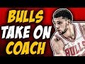 Bulls Players Want To Overthrow Their Coach?