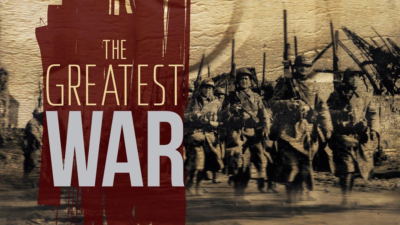 It Is Written - The Greatest War