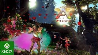 ARK: Love Evolved Event