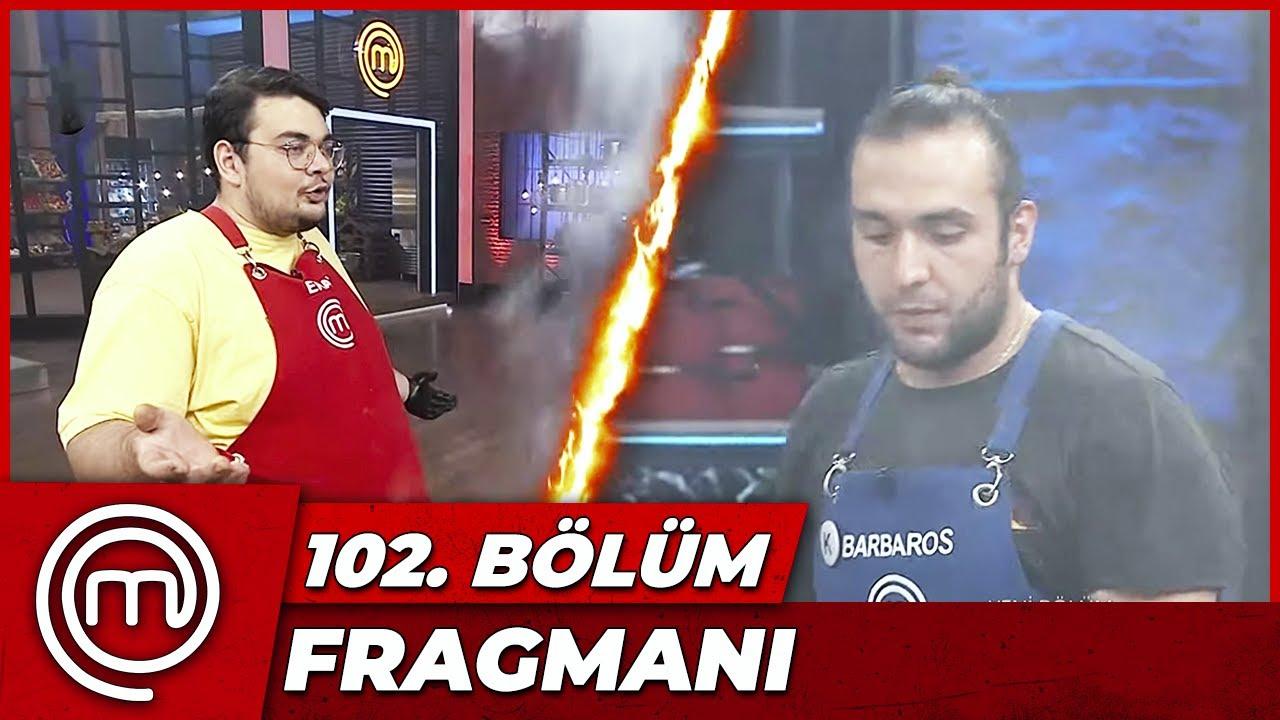 Download MasterChef Türkiye 102. Bölüm Fragmanı | ÖDÜL KİMİN OLACAK?
