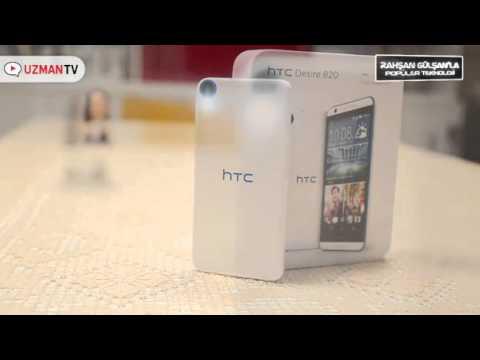 HTC Desire 820 Akıllı Telefonun Özellikleri