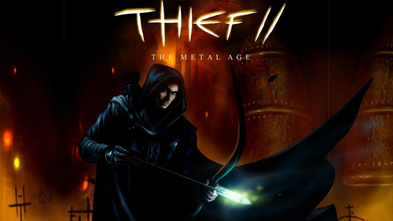 """Résultat de recherche d'images pour """"thief 2"""""""