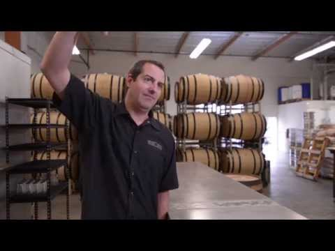 Alumnus Jeff Silver Shares the Art and Science of Making Beer